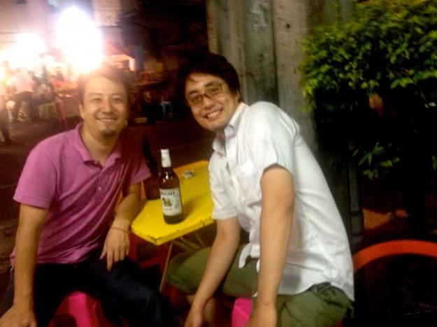 僕と斎藤さん