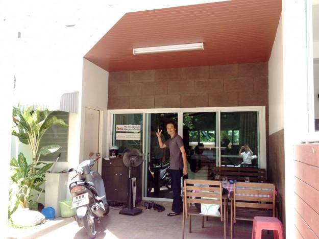 Upgrade Thai